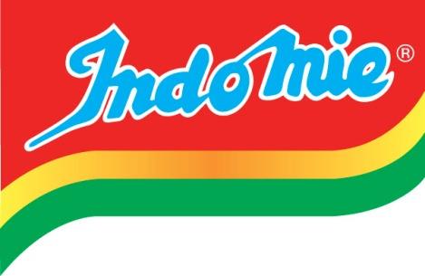 Indomie Logo eng