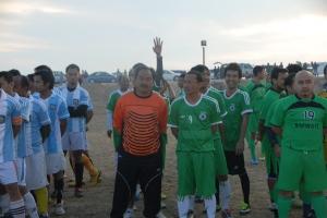 Tim debutan baru Prima FC
