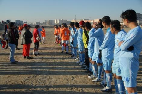 Fawazia FC: Tim yang Diunggulkan